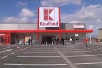 Kaufland România anunță creșterea salariului minim în companie