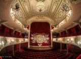 Teatrul Maria Filotti | Festivalul Internațional de Teatru și Arte Performative -DIALOG