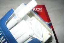 Jandarmii au prins o persoană cu 120 de pachete de țigări