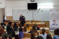 Proiectul Antrenat de Majorat a ajuns la 300 de liceeni din orașul Brăila