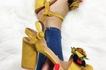 Care sunt cele mai potrivite sandale pentru vara anului 2019?