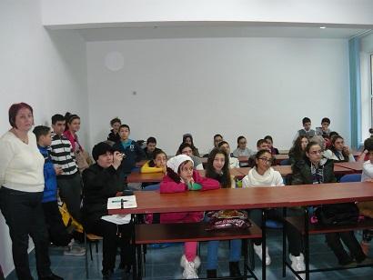 colegii,clasa VII-a