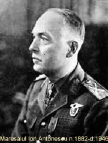 maresalul Antonescu
