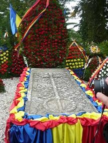 mormant Avram Iancu