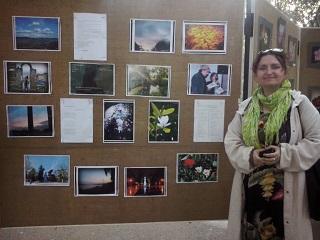 Armanda Filipine - Gradina Publica Festivalul Florilor