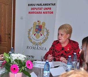 Marioarea Nistor