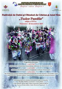 festival Galati
