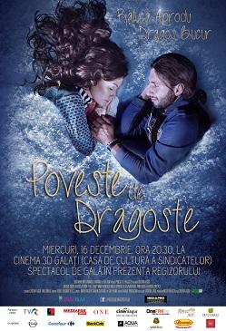 poster film Galati