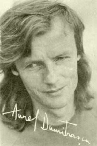 Aurel Dumitrascu