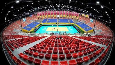 arena Baku