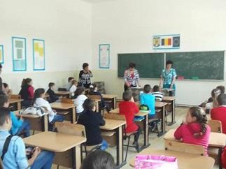 scoala Ciresu