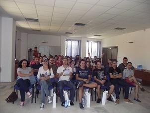 participanti proiect Bulgaria