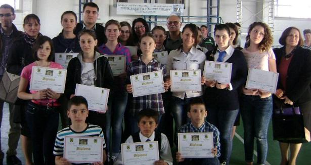 participanti concurs, 2015