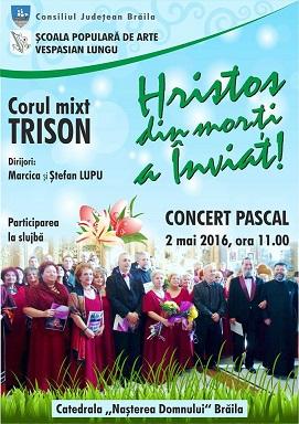 concert cor Trison