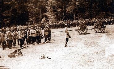 Marasesti 1917, foto wikipedia