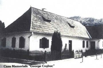 Casa memoriala G. Cosbuc
