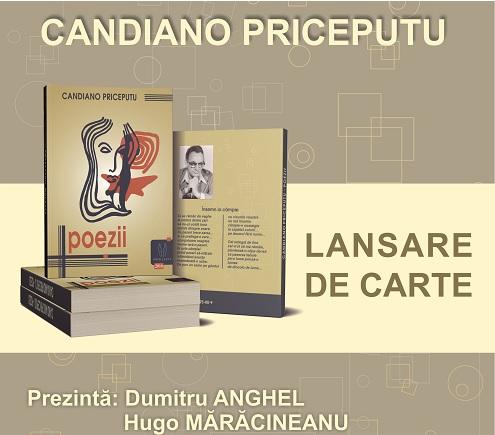 Candiano Priceputu Poezii