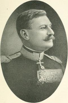 gen. Eremia Grigorescu