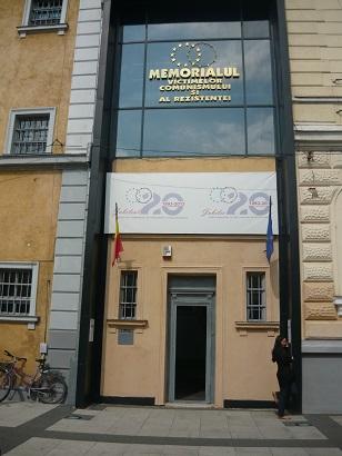 Memorialul Durerii, Sighet