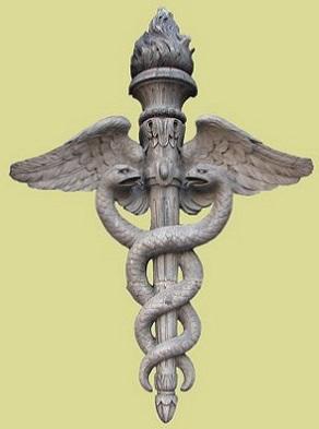 simbol dacic,serpi