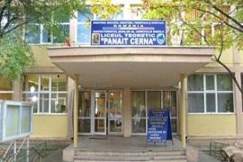 liceul Panait Cerna