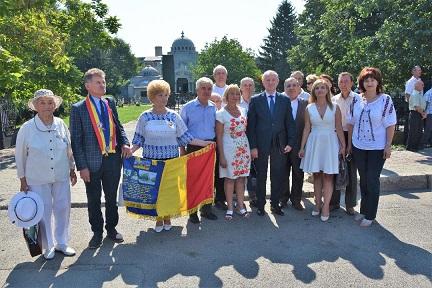 delegatie Alba Iulia