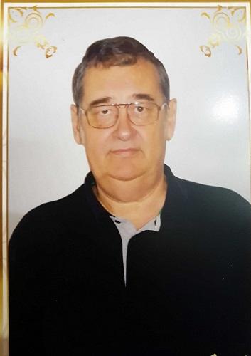 prof Dan Ion