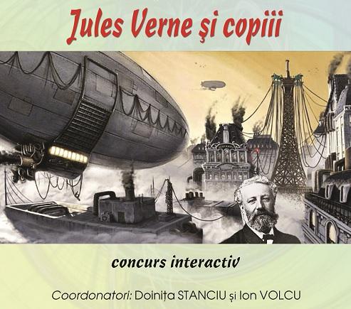 Concurs Jules vernes