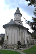 Biserica Bistrita