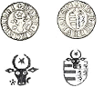 moneda emisa Alexandru cel Bun