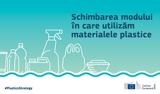 strategie materiale plastice