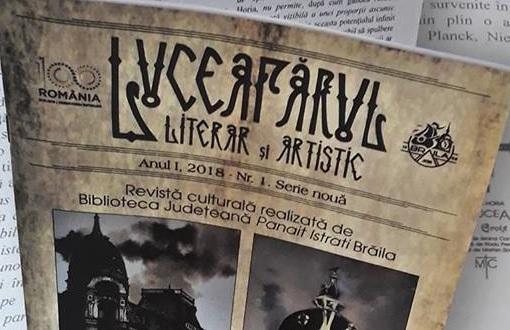 Luceafărul literar și artistic Brăila