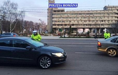 actiuni politie