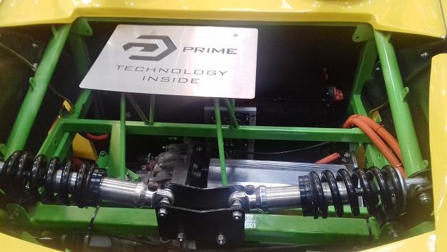 prime motors la intersolar car 3
