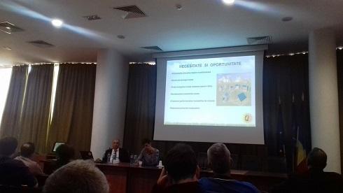 Cuciureanu Q SRl seminar