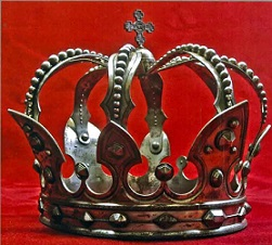 coroana otel a regelui Carol I