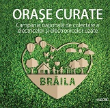 orase curate Braila 2018