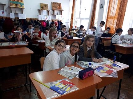 activitate elevi