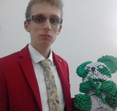 Coman Ionut origami