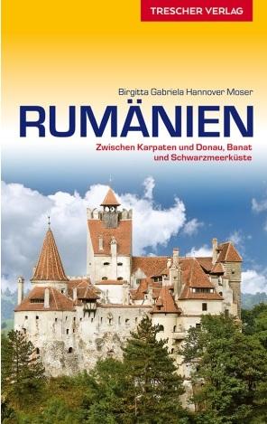 Trescher Verlag ROMÂNIA 2020