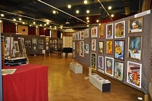 gazda Sala Artelor 2019