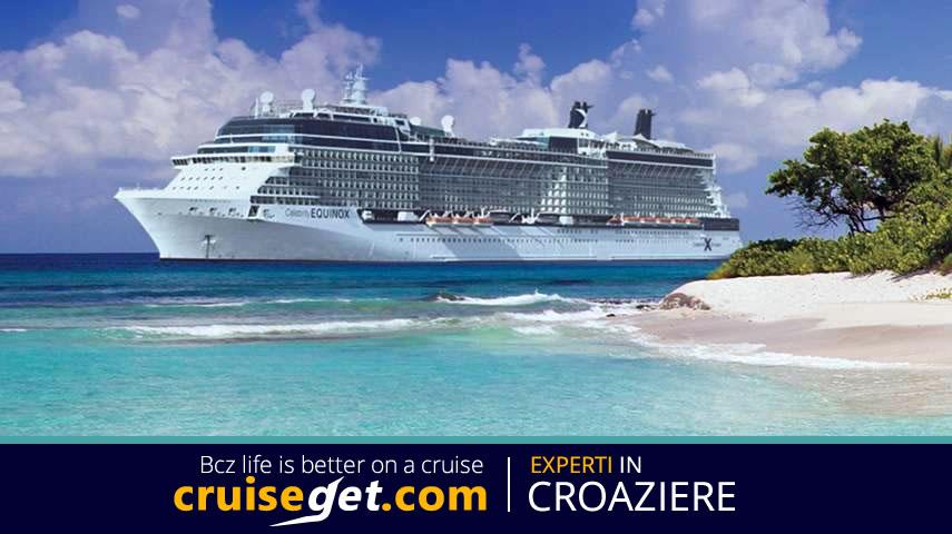 Cruiseget, croaziere