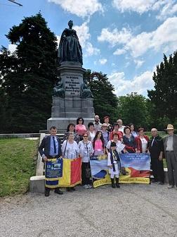delegatia Alba Iulia