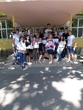 elevi Cerna