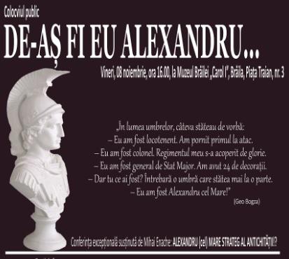 colocviu public alexandru braila