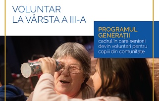 voluntari seniori