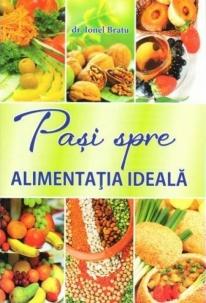 dr Bratu - pasi spre alimentatia ideala