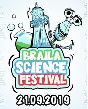Brăila Science Festival 2019