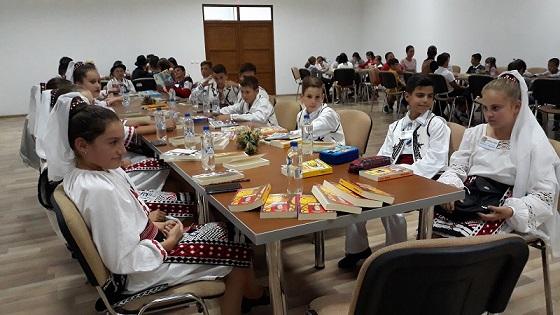 elevi Unirea