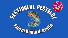 festivalul pestelui 2019 braila
